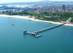 The 9 best places to visit in Burgas